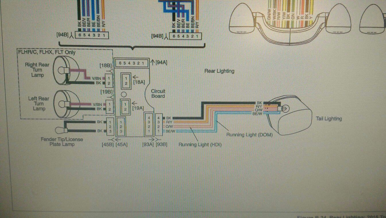 Awesome 2013 Road Glide Audio Wire Diagram Wiring Diagram Wiring Cloud Photboapumohammedshrineorg