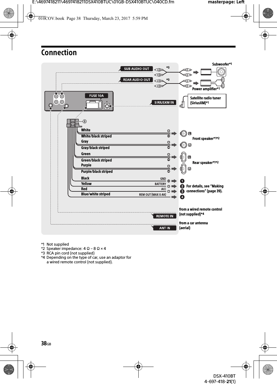 Diagram Supplying 1040pdm Dsx Wiring Diagram Full Version Hd Quality Wiring Diagram Wiringdeadline Ccpr44 Fr