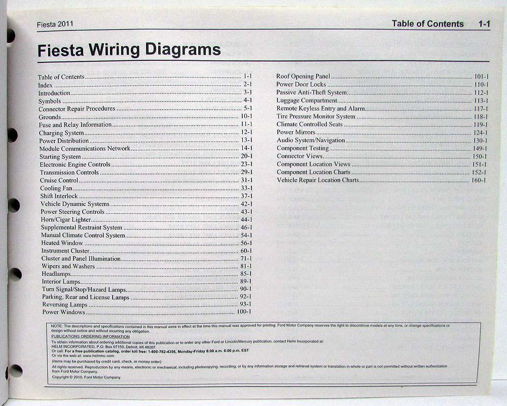 Lb 1066  Ford Fiesta Ecu Wiring Diagram Download Diagram