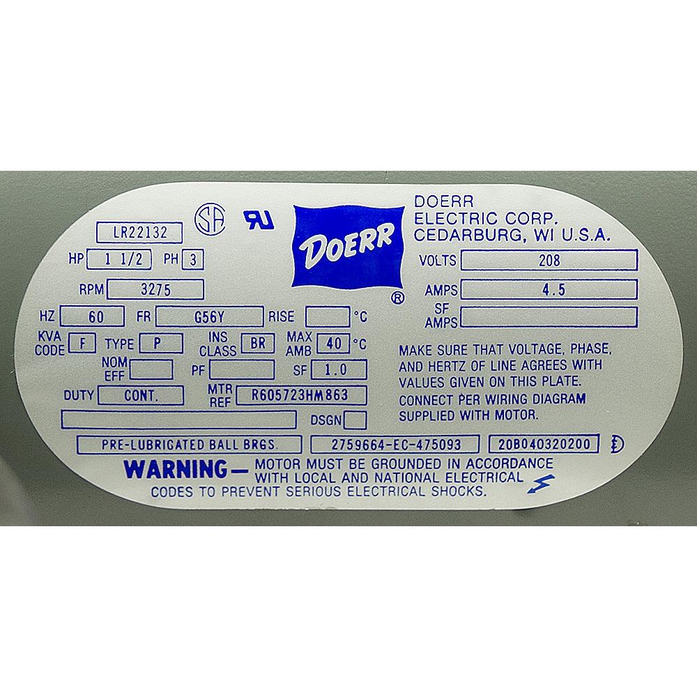 WK_0418] 5 Hp Doerr Electric Motor Wiring Diagram Download DiagramBotse Amenti Vulg Shopa Mohammedshrine Librar Wiring 101