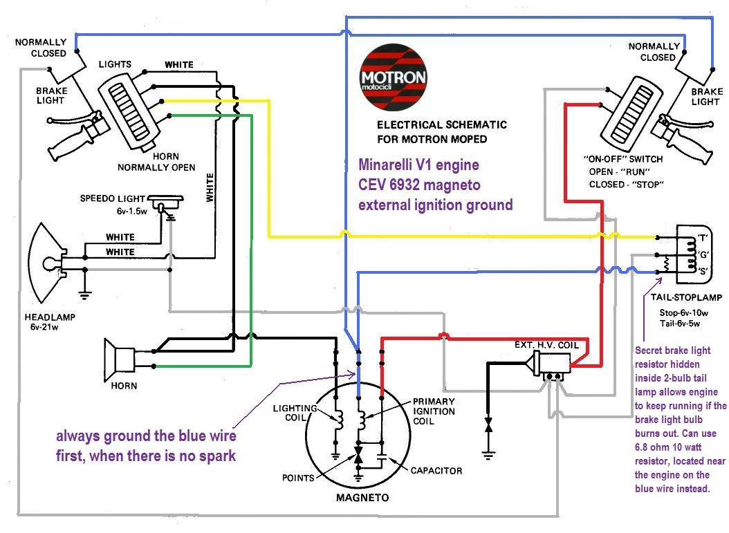 Wiring Diagram Hobart A 200 Mixer