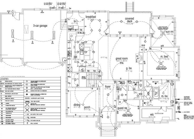electrical house plan layout lg 5546  electrical house plan images schematic wiring  house plan images schematic wiring