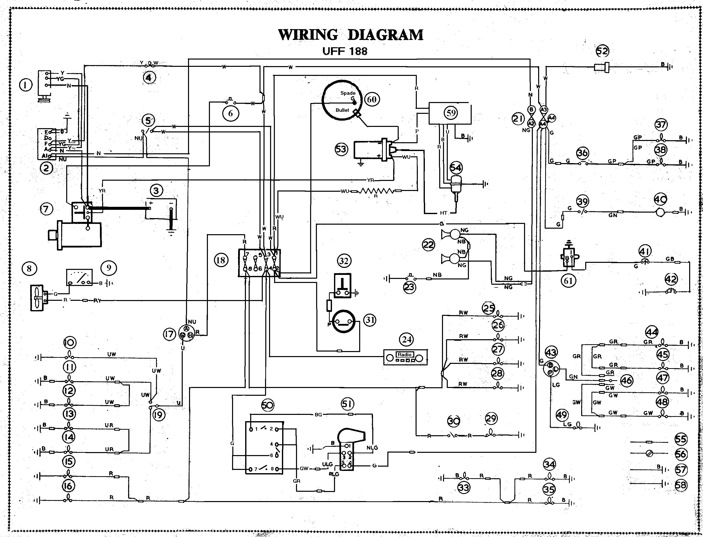 Surprising Electric Wiring System Auto Electrical Wiring Diagram Wiring Cloud Ymoonsalvmohammedshrineorg