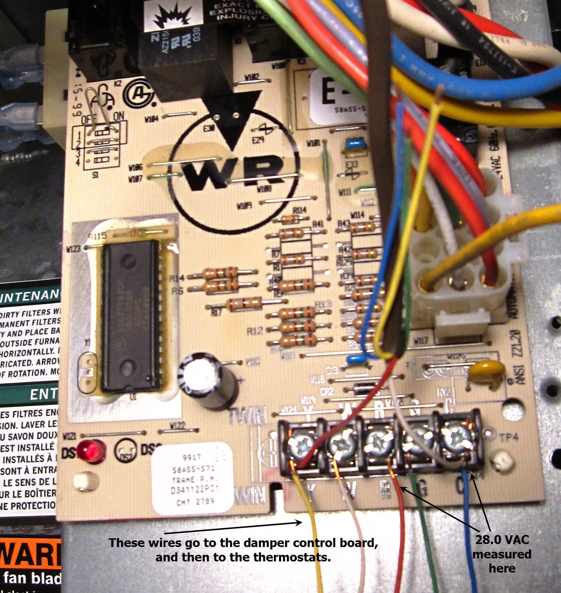 Furnace Control Board Wiring Diagram - 2003 Ford F150 Fuse Diagram -  stereoa.yenpancane.jeanjaures37.fr | Hvac Control Board Wiring |  | Wiring Diagram Resource