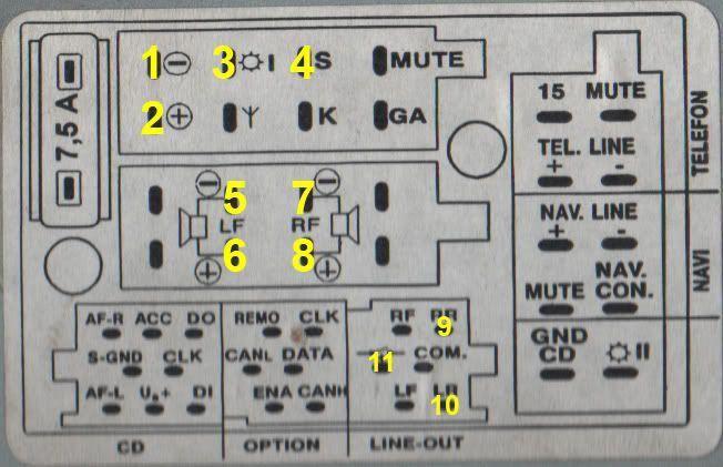Audi Rns D Wiring Diagram - 1600 Vw Beetle Wiring Diagram -  hinoengine.yenpancane.jeanjaures37.fr | Audi Navigation Plus Wiring |  | Wiring Diagram Resource