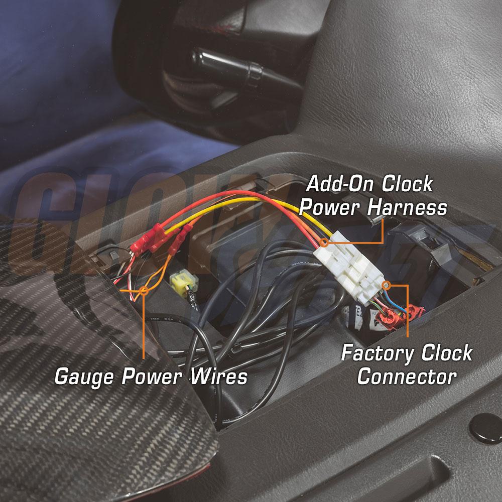 04 Wrx Clock Wiring Diagram