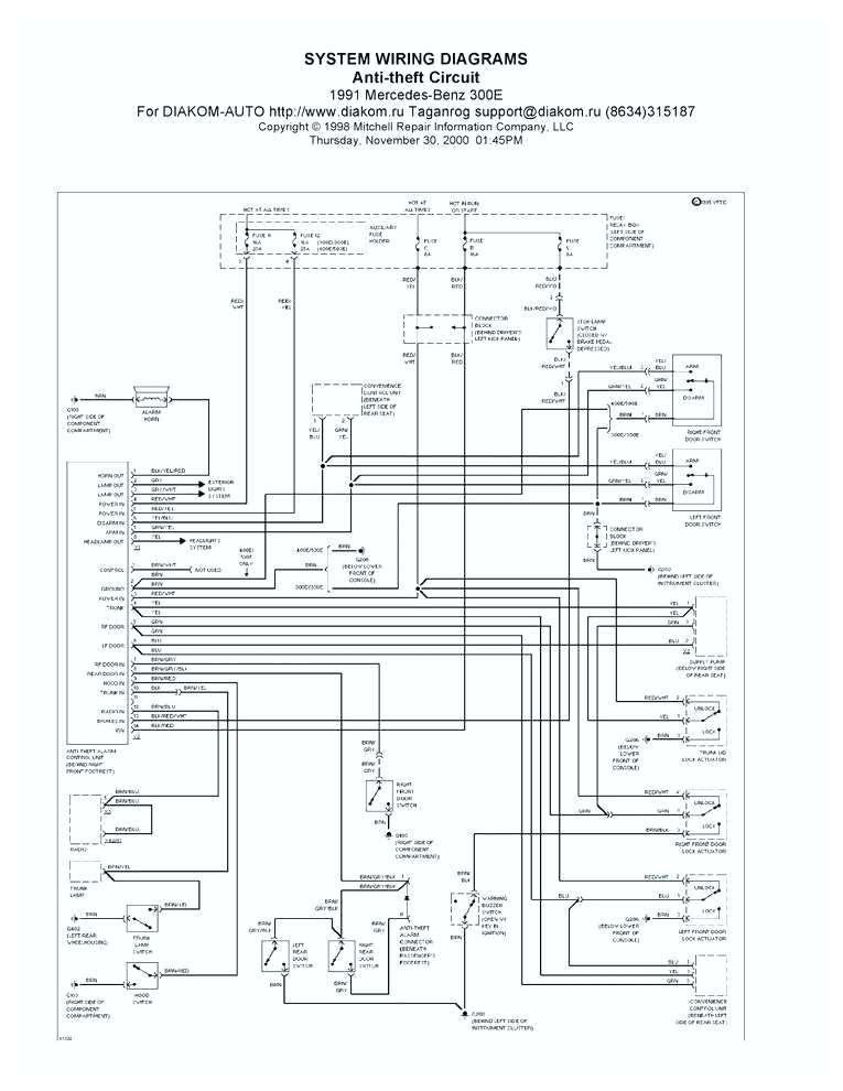 2000 C230 Wiring Diagram Konami Wire Diagram For Wiring Diagram Schematics