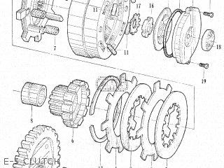 Strange Honda C200 Parts Lists And Schematics Wiring Cloud Histehirlexornumapkesianilluminateatxorg