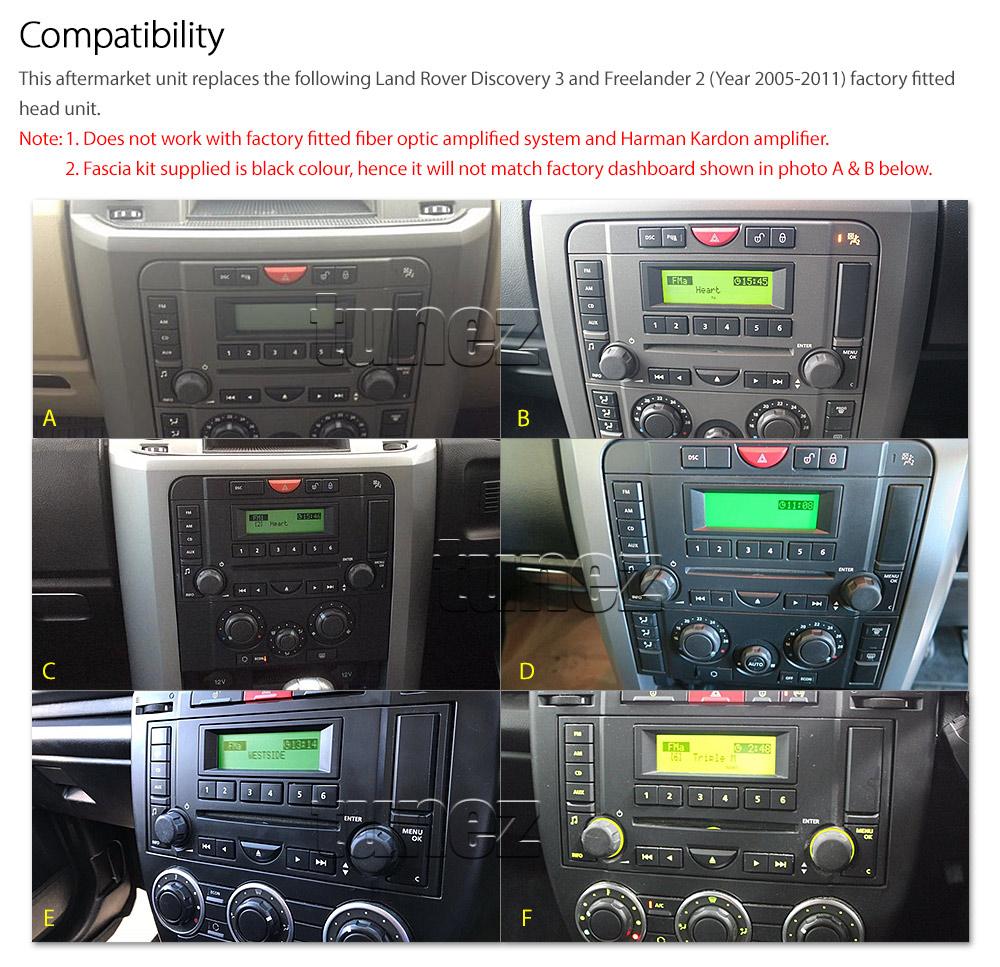 radio wiring land rover zc 4382  land rover discovery radio wiring diagram car cd mp3 usb  radio wiring diagram car cd mp3 usb