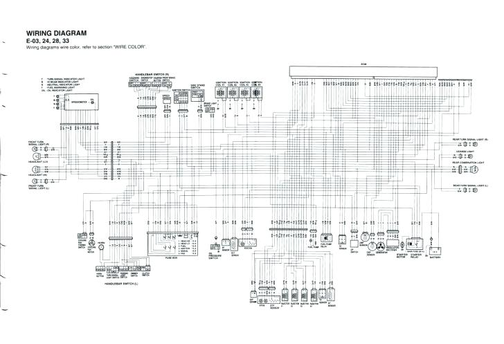 Pioneer Color Code Wiring Diagram