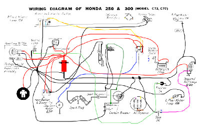 [SCHEMATICS_4LK]  Honda Ca77 Wiring Diagram - 1998 Ford Windstar Wiring Schematic for Wiring  Diagram Schematics | Honda Ca77 Wiring Diagram |  | Wiring Diagram Schematics