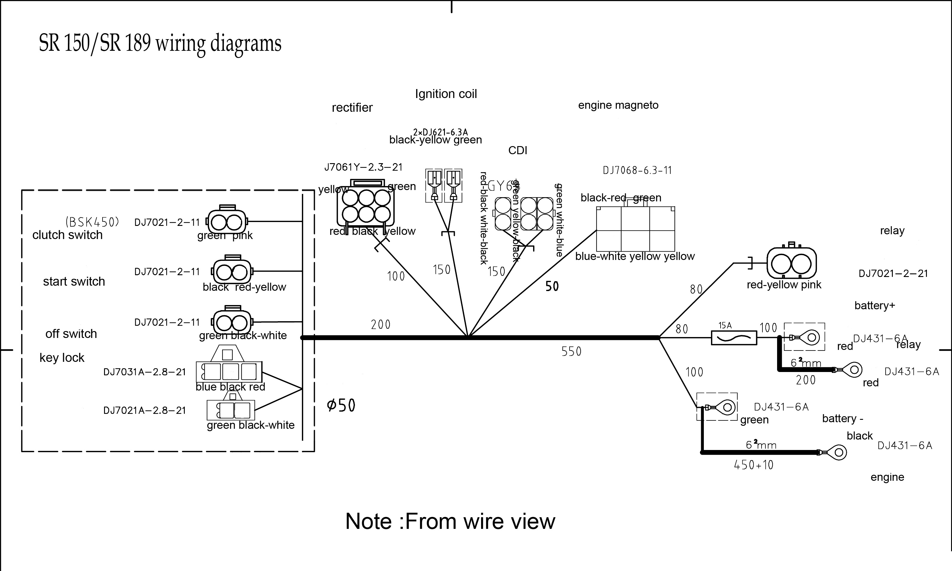 Tremendous Wrg 2199 Motofino 50Cc Wire Diagram 2010 Wiring Cloud Orsalboapumohammedshrineorg