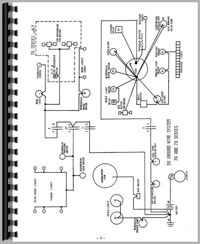 [NRIO_4796]   BF_3914] Deutz Allis D5006 Tractor Wiring Diagram Service Manual Htde   Deutz Tractor Wiring Diagram Gas Gauge      Momece Stap Peted Ifica Lious Tomy Hopad Weasi Hendil Mohammedshrine Librar  Wiring 101