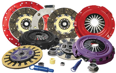 Enjoyable Clutch Kits Clutches At Summit Racing Wiring Cloud Licukshollocom