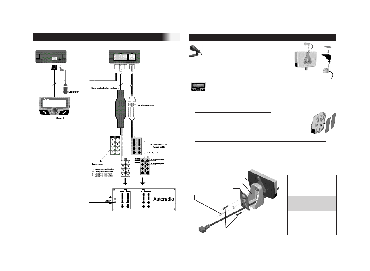 Parrot Ck3100 Lcd Hands Free Wiring Diagrams