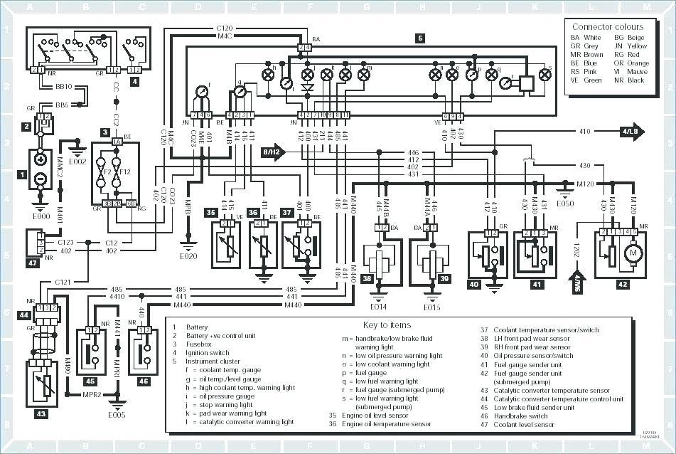 parrot ck3100 wiring diagram ford focus