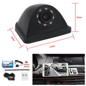 Astonishing Car Mini Wifi Weatherproof Hd Side View Camera For Ios Android Wiring Cloud Xempagosophoxytasticioscodnessplanboapumohammedshrineorg