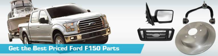 Surprising Ford F150 Parts Partsgeek Com Wiring Cloud Rdonaheevemohammedshrineorg