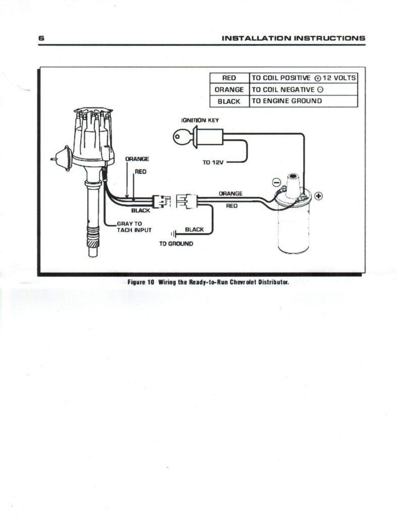 BB_1963] Chevy 350 Hei Distributor Wiring Diagram Chevy 350 Ignition Coil Wiring  DiagramPneu Skat Olyti Phae Mohammedshrine Librar Wiring 101