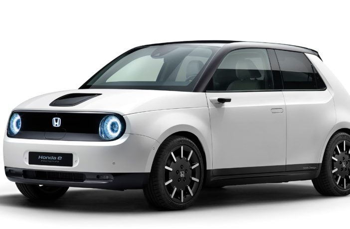 Admirable Honda E Battery And Range Details Revealed For New All Electric Wiring Cloud Faunaidewilluminateatxorg