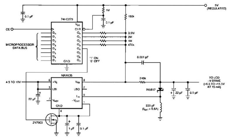 Amazing Simple Lcd Power Supply Power Supply Circuits Wiring Cloud Gufailluminateatxorg