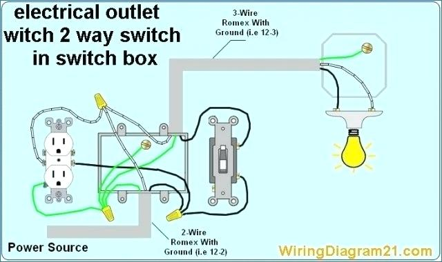 Ag 8449 Multiple Outlet Wiring Multiple Electrical Outlet Wiring Diagram Wiring Diagram