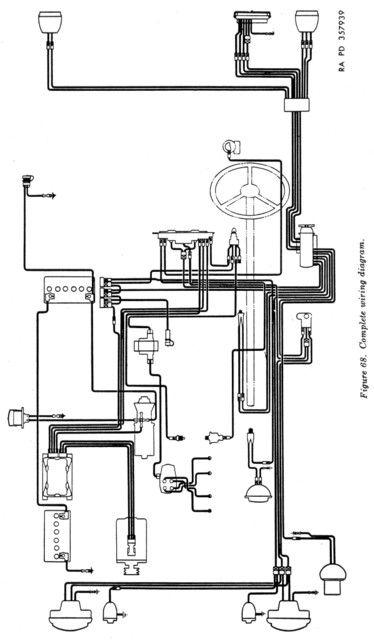 Swell Willys Pickup Wiring Diagrams Auto Electrical Wiring Diagram Wiring Cloud Ittabpendurdonanfuldomelitekicepsianuembamohammedshrineorg