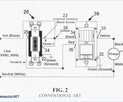 Superb How To Wire Way Motion Sensor Light Switch Fantastic Override Light Wiring Cloud Cranvenetmohammedshrineorg