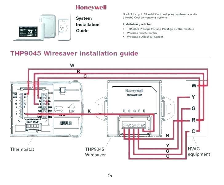 honeywell thermostat th8000 wiring diagrams  1981 jeep cj7