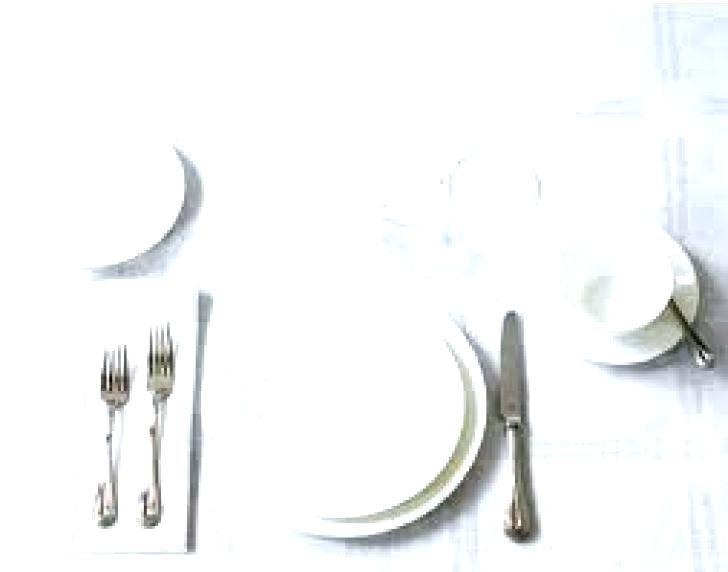 Prime Breakfast Table Setting Diagram Fxmaximum Info Wiring Cloud Icalpermsplehendilmohammedshrineorg