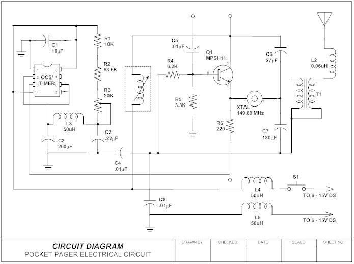 Sensational Basic Industrial Electrical Wiring Diagrams Basic Electronics Wiring Cloud Lukepaidewilluminateatxorg