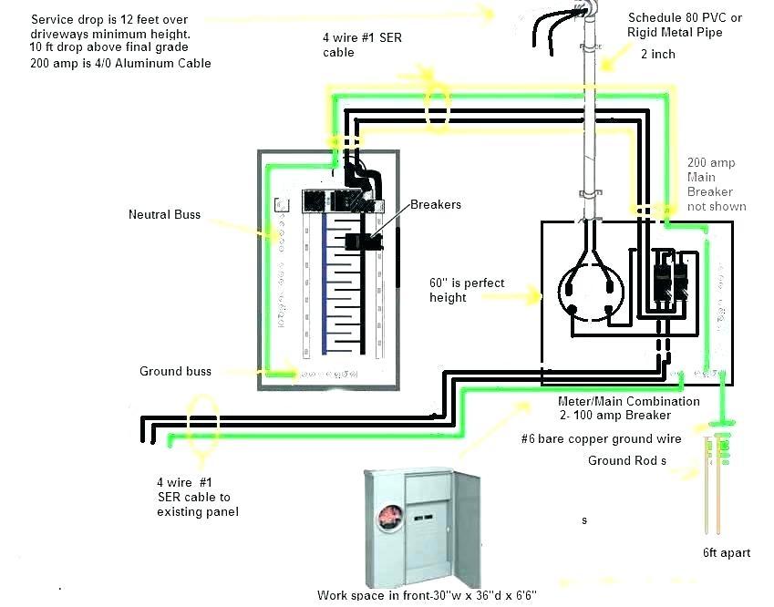 Bm 7865 40 Amp Sub Panel Wiring Diagram Free Download Wiring Diagram Download Diagram