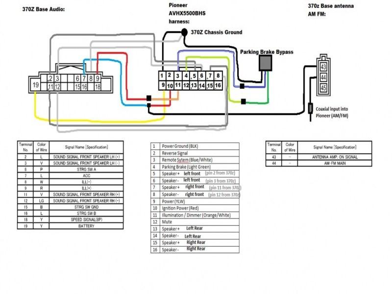 370z car audio speaker wiring diagrams - wye transformer wiring diagram  free download - source-auto3.yenpancane.jeanjaures37.fr  wiring diagram resource