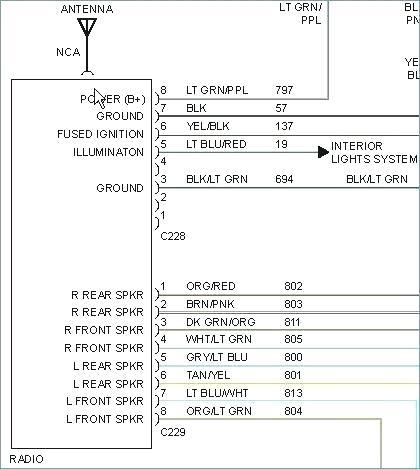 [DIAGRAM_38IU]  HA_3369] 2004 Ford Taurus Radio Wiring Diagram Schematic Wiring   2000 Ford Taurus Factory Radio Wiring Diagram      Stic Benkeme Mohammedshrine Librar Wiring 101