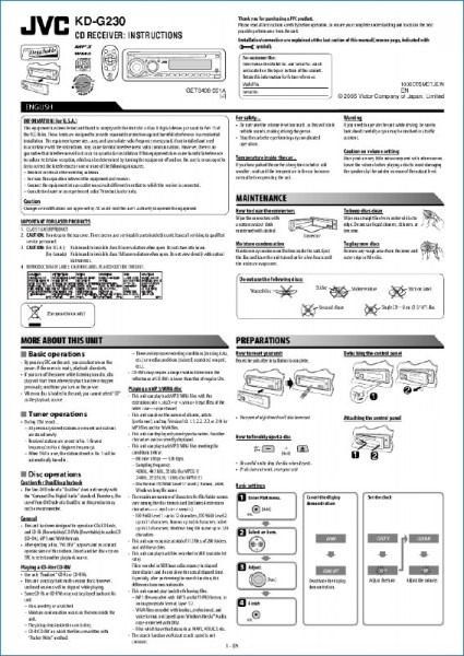 DS_4474] Jvc Kd R200 Wiring Harness Wiring DiagramElinu Numap Mohammedshrine Librar Wiring 101