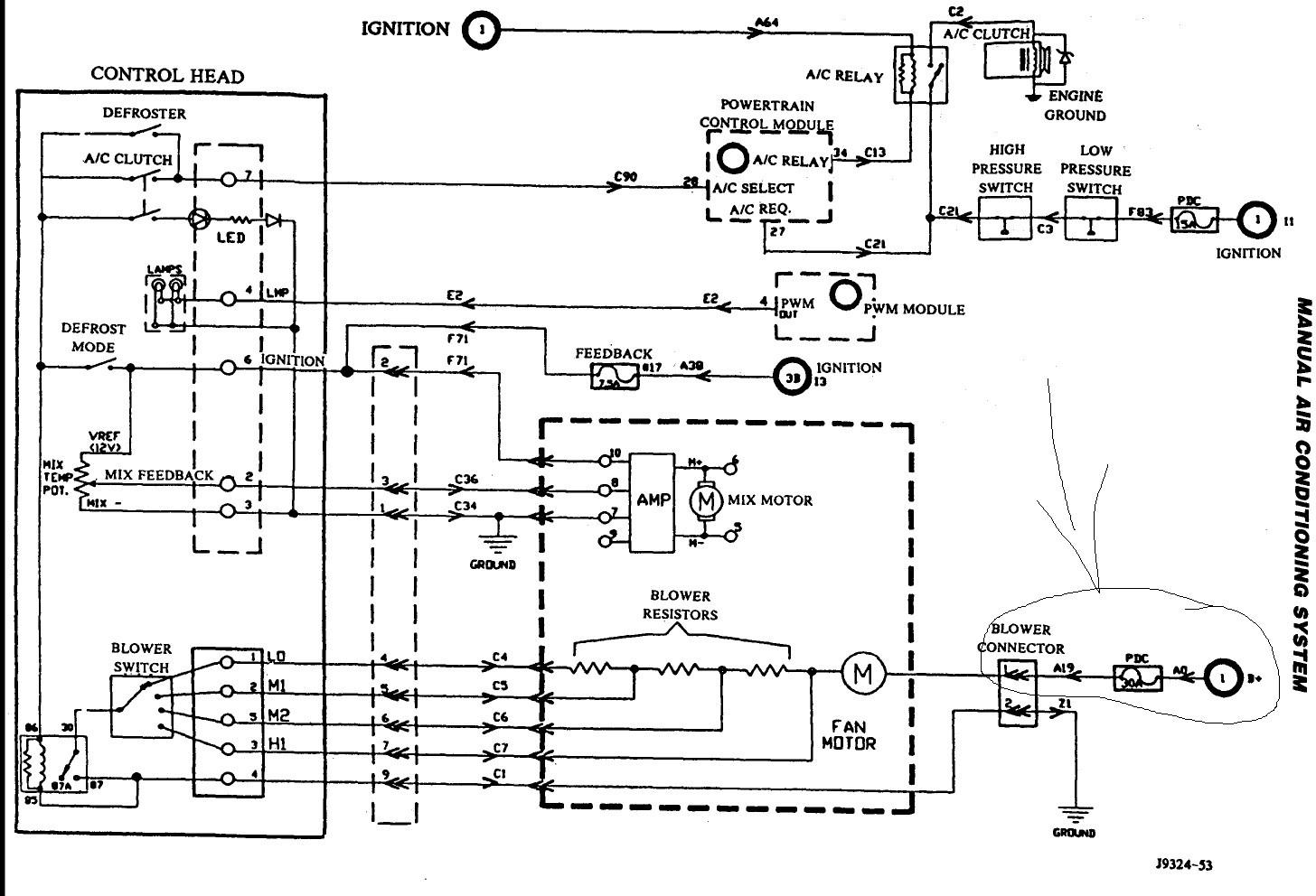 KT_0656] 2006 Jeep Grand Cherokee Stereo Wiring DiagramBarba Benkeme Mohammedshrine Librar Wiring 101