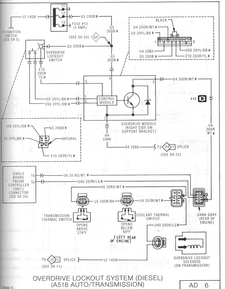 42re Wiring Diagram Toyota 86120 0c080 Wiring Diagram Begeboy Wiring Diagram Source