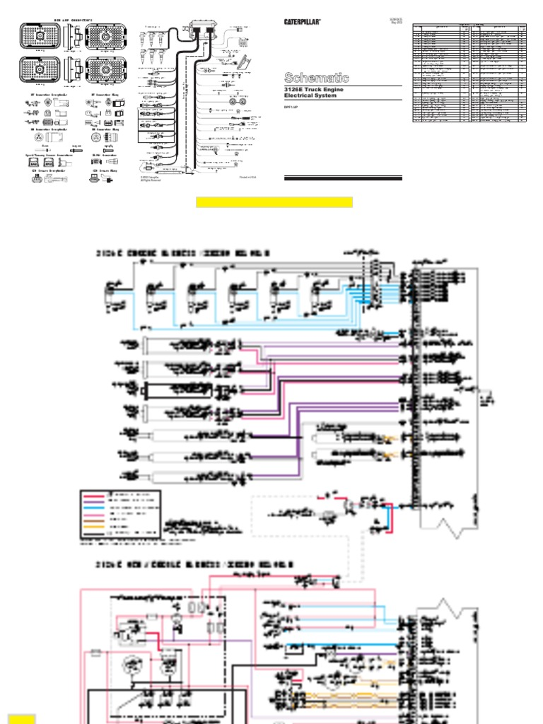 Cat C13 Cat 70 Pin Ecm Wiring Diagram from static-assets.imageservice.cloud