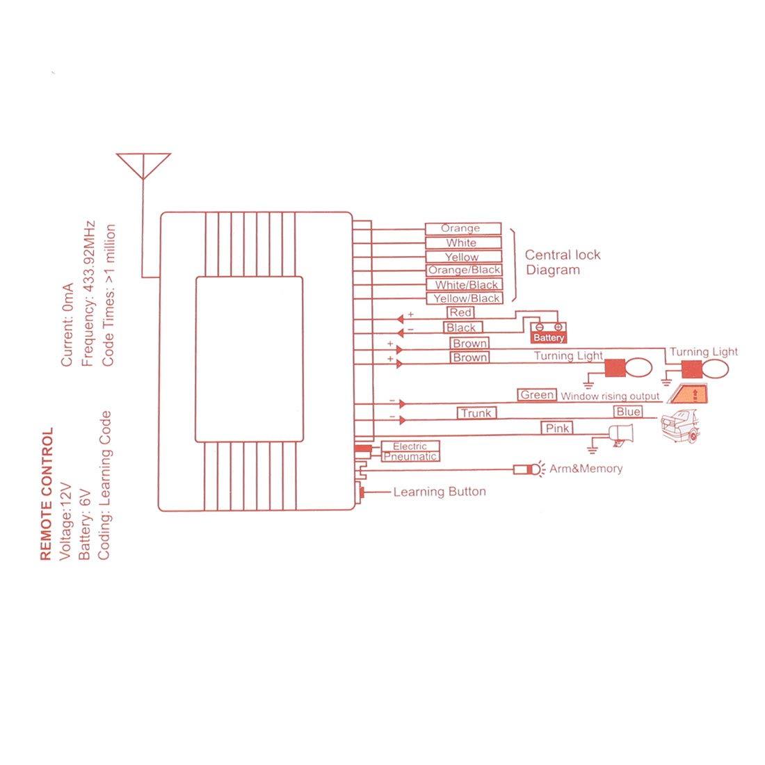 [SCHEMATICS_49CH]  KN_9640] Central Door Lock Wiring Diagram Wiring Diagram Carub Central Door Schematic  Wiring   Universal Central Keyless Entry Wiring Diagram      Unnu Penghe Strai Emba Mohammedshrine Librar Wiring 101