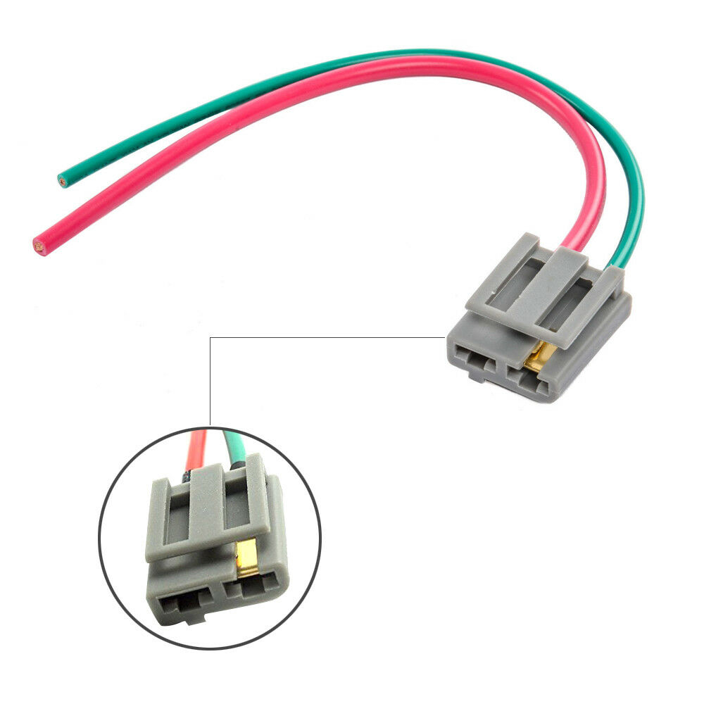 Phenomenal Hei Connector Parts Accessories Ebay Wiring Cloud Waroletkolfr09Org