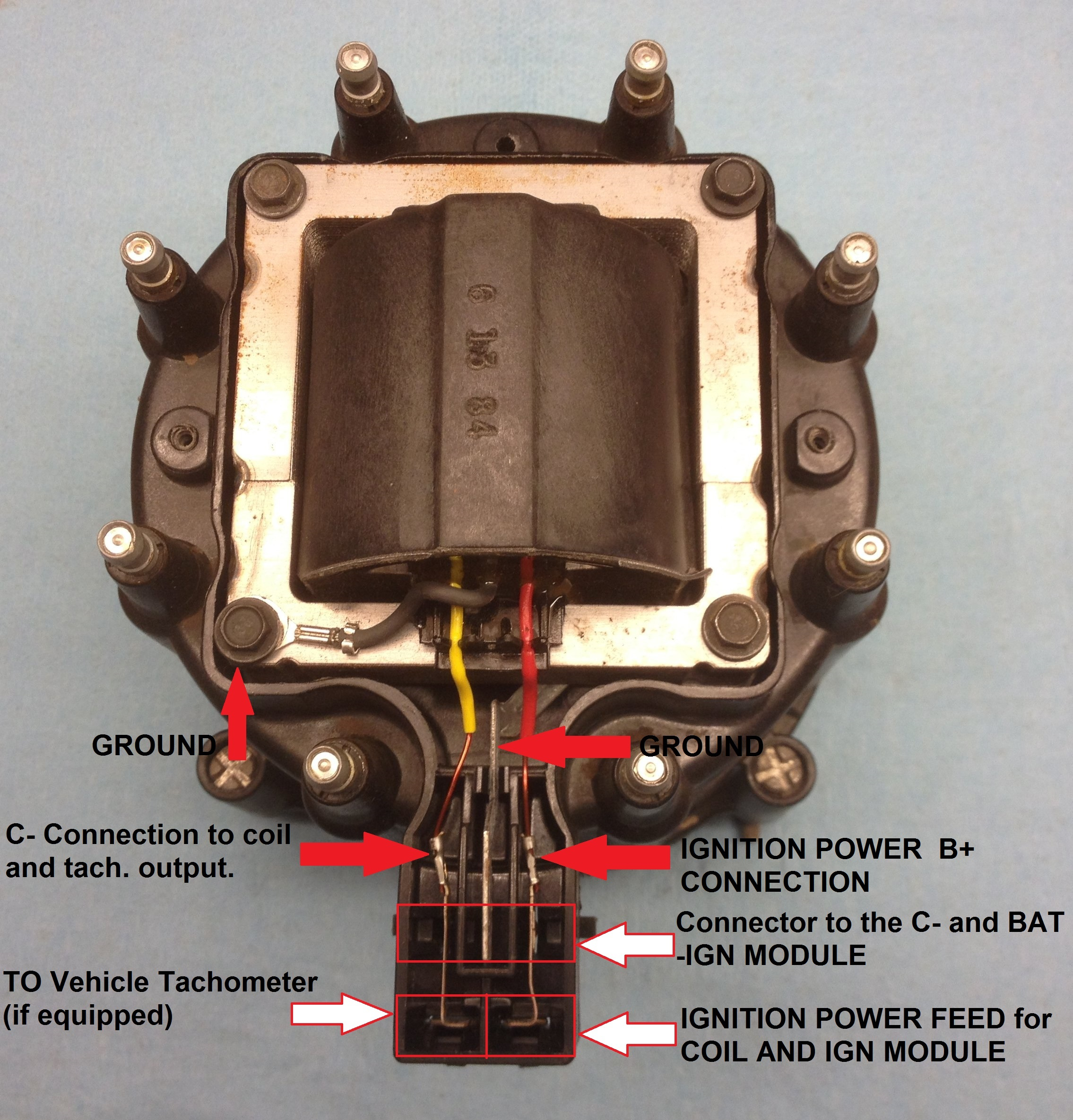 Chevrolet 350 Hei Wiring Diagram - Wiring Diagram Recent justify-leader -  justify-leader.cosavedereanapoli.itjustify-leader.cosavedereanapoli.it