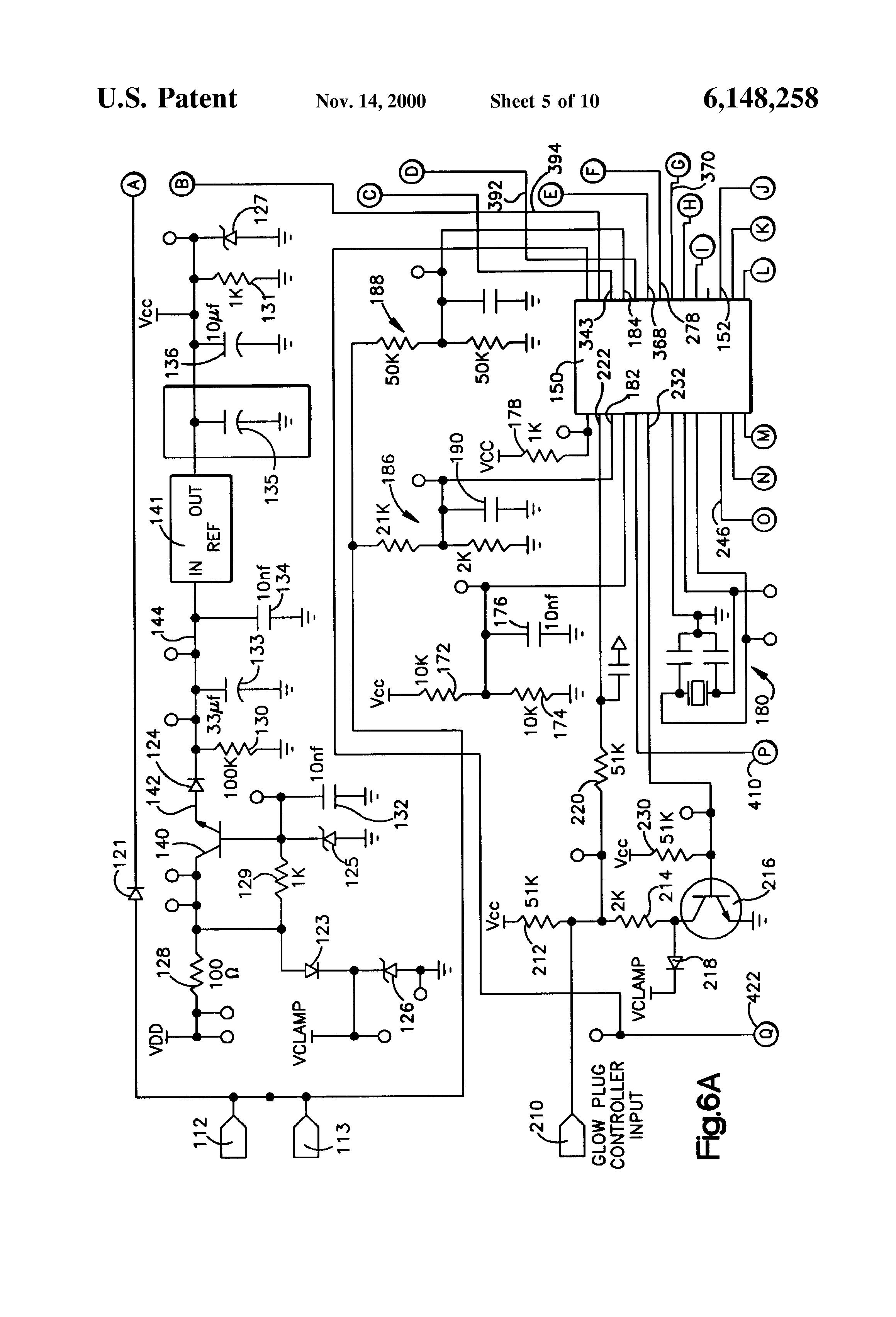 2006 International Wiring Diagrams