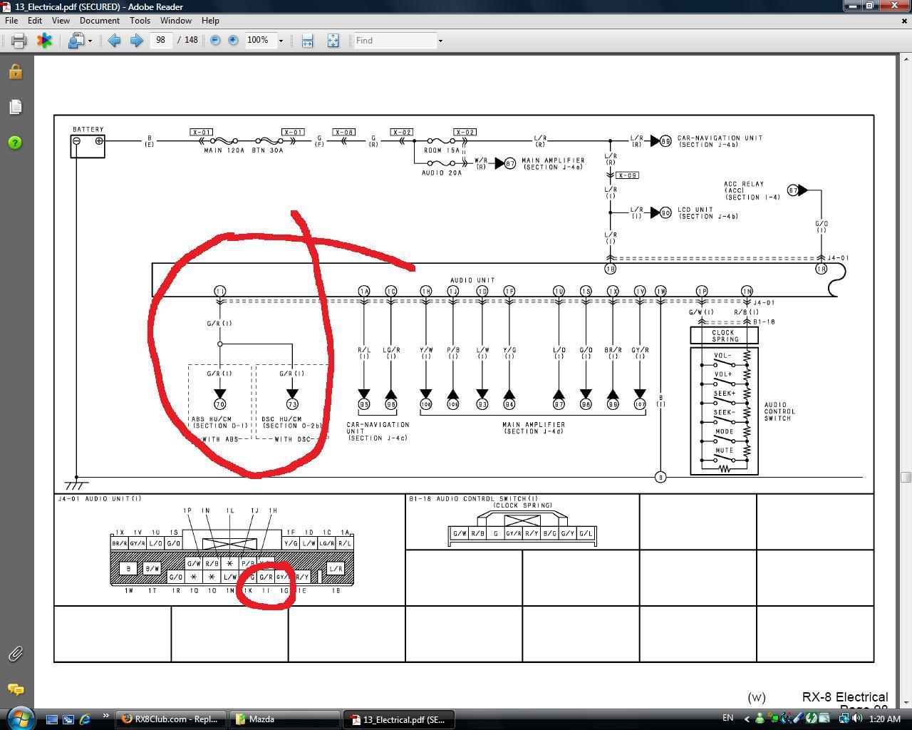 tw_0552] rx8 bose wiring diagram free diagram  frag alma xtern taliz momece mohammedshrine librar wiring 101