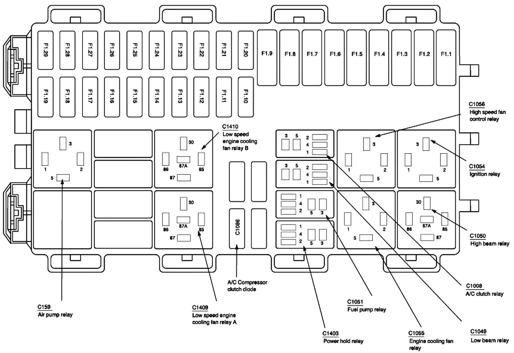 sv_8408] ford focus 1 6 zetec wiring diagram schematic wiring  aspi ifica inst simij chor mohammedshrine librar wiring 101