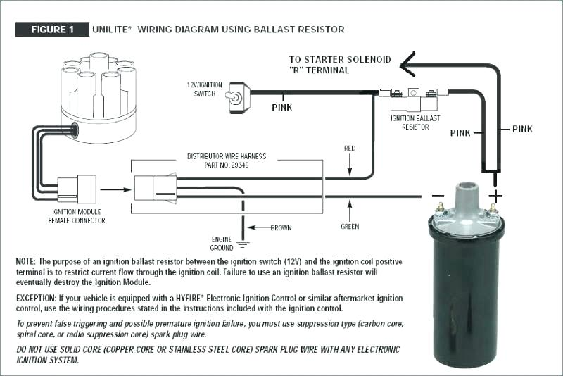 Wiring Diagram Ballast Resistor Ignition Coil | hobbiesxstyle | Chevy 350 Ballast Resistor Wiring Diagram |  | hobbiesxstyle