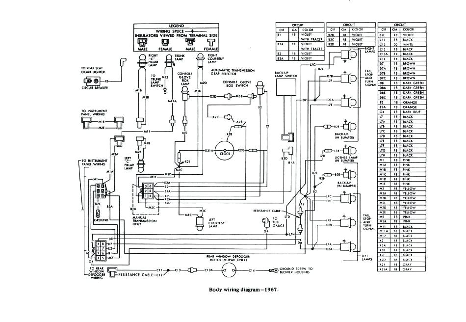67 dodge dart wiring diagram schematic - wiring diagram tuck-data -  tuck-data.disnar.it  disnar.it