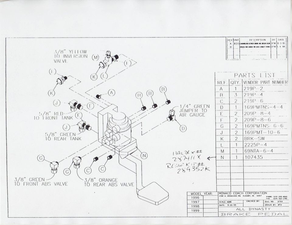 Peachy Monaco Dynasty Air Plumbing Diagrams Class A 5 9 8 3 Cummins Rv Wiring Cloud Inklaidewilluminateatxorg