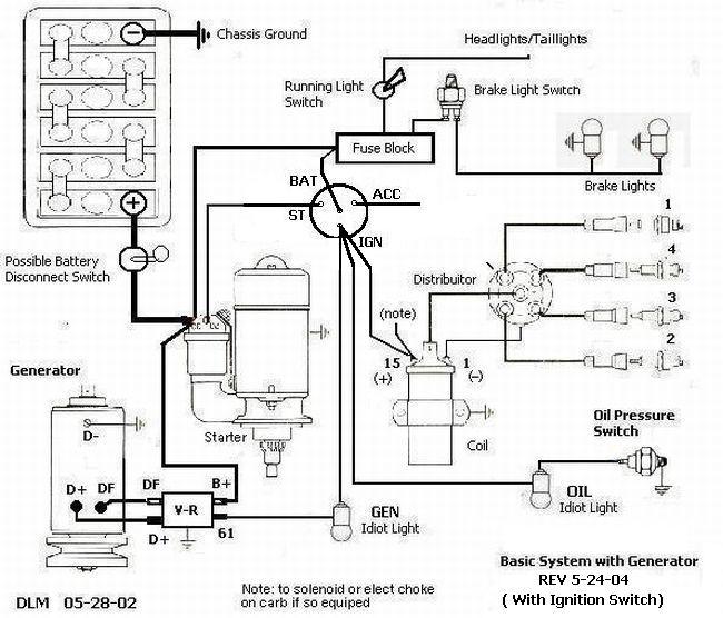 vw beetle alternator wiring scematic gr 5137  vw rail buggy wiring  gr 5137  vw rail buggy wiring