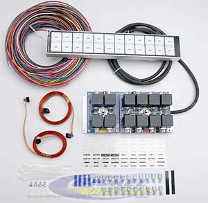 Swell Arc Auto Rod Controls 12000 12 Switch Touch Wiring Cloud Overrenstrafr09Org