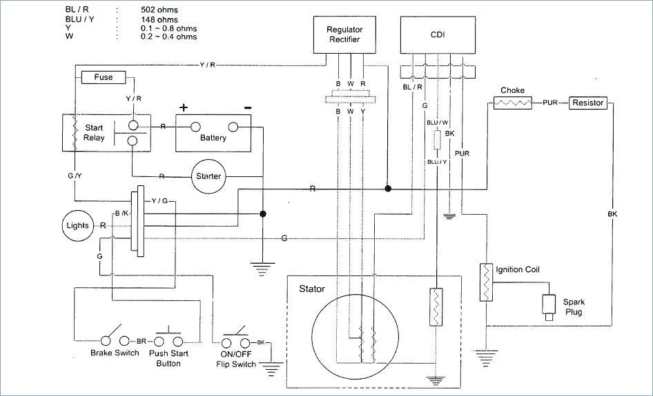 110 atv cdi wiring diagram nv 2140  peace sports 110cc atv wiring diagram schematic wiring  peace sports 110cc atv wiring diagram